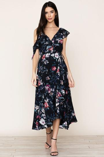 Yumikim Romance Me Dress
