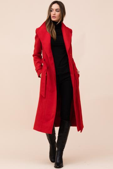 Yumikim Undercover Coat