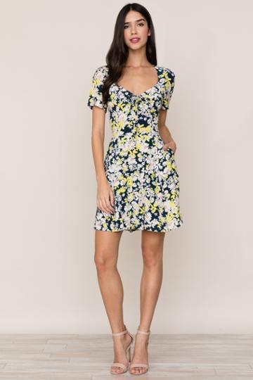 Yumikim Sweet Life Dress