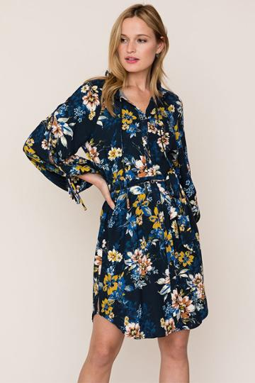 Yumikim Orchard St. Dress