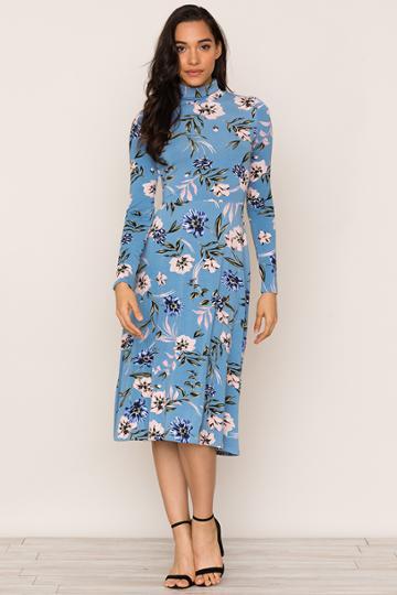 Yumikim Stargaze Jersey Dress
