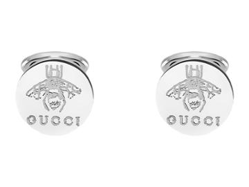 Gucci - Gucci Coin Cufflinks