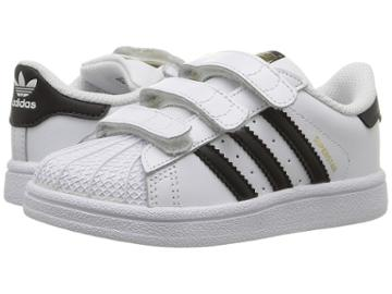Adidas Originals Kids - Superstar Cf