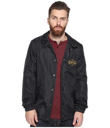 Volcom - Recall Coaches Jacket