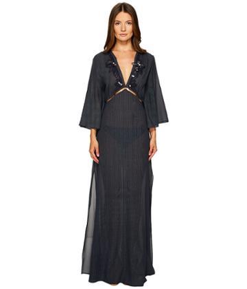 La Perla - Avant - Garden Long Dress