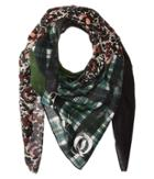Mcq - Patchwork Scarf