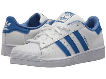 Adidas Originals Kids - Superstar C