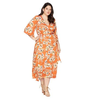 Rachel Pally - Plus Size Tristan Dress