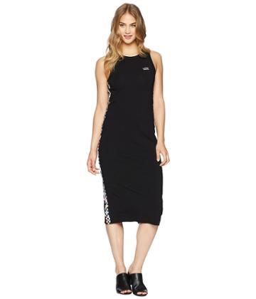 Vans - Checkered Dress