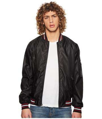 Members Only - Lightweight Bomber Jacket