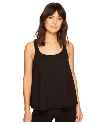 Susana Monaco - Scoop Neck Flare Top