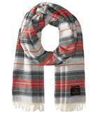Scotch & Soda - Woolen Striped Scarf