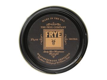 Frye - Leather Conditioning Cream