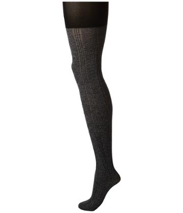 Spanx - Cozy Cable Knit Tights
