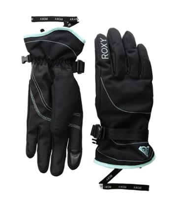 Roxy - Roxy Jetty Solid Gloves