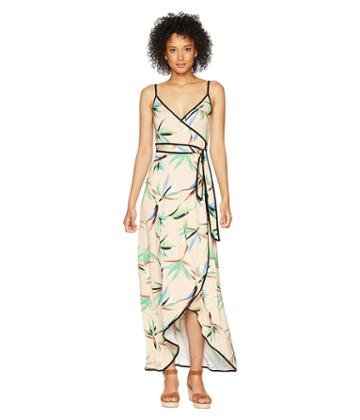 Rachel Pally - Britta Wrap Dress