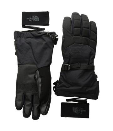 The North Face - Montana Gore-tex(r) Gloves