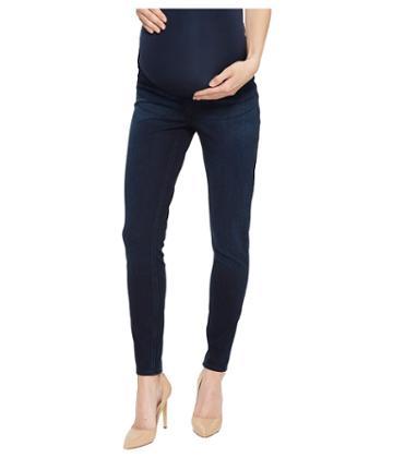 Spanx - Mama Ankle Jean-ish Leggings