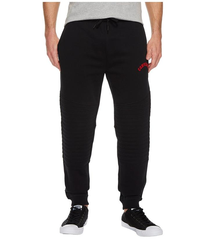 Converse - Quilted Panel Jogger