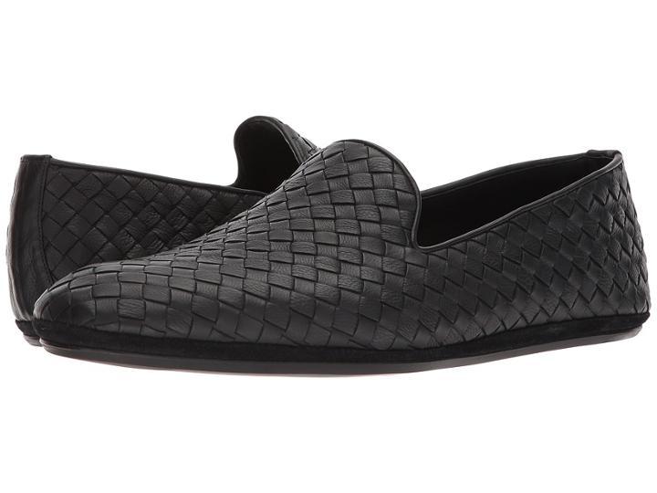 Bottega Veneta - Intrecciato Loafer