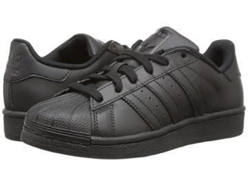 Adidas Originals Kids - Superstar - Foundation