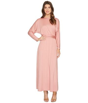 Rachel Pally - Long Sleeve Asta Dress