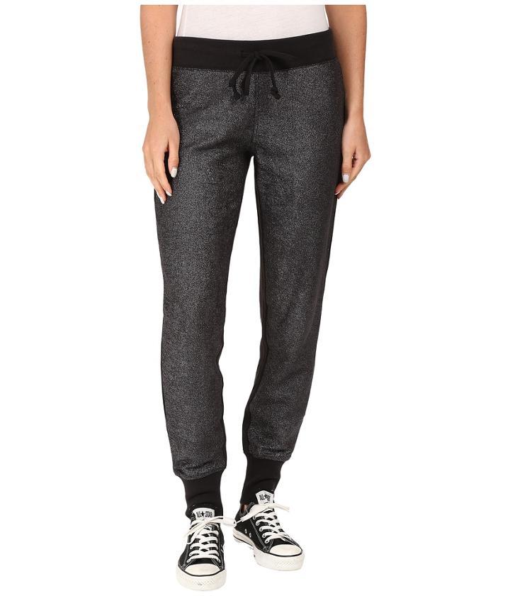 Converse - Metallic Jogger Pants