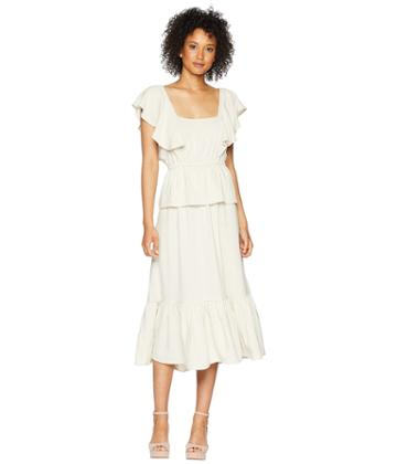 Rachel Pally - Linen Mariah Dress