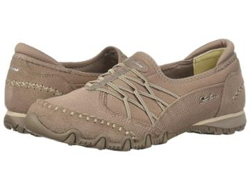 Skechers - Relaxed Fit: Bikers - Double Digits