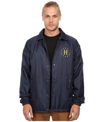 Huf - Recruit Coaches Jacket