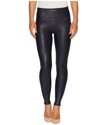 Spanx - Faux Leather Leggings