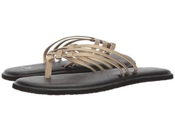 Sanuk - Yoga Salty Metallic