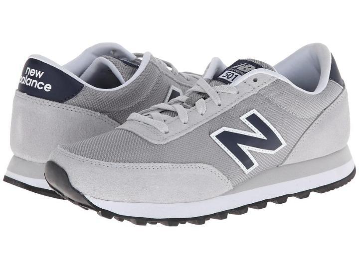 New Balance Classics Wl501