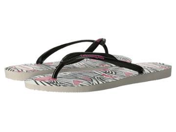 Havaianas - Slim Millennial Cheshire Cat Sandal