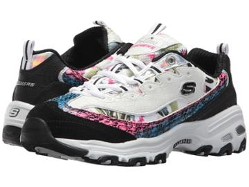 Skechers - D'lites - Runway Ready