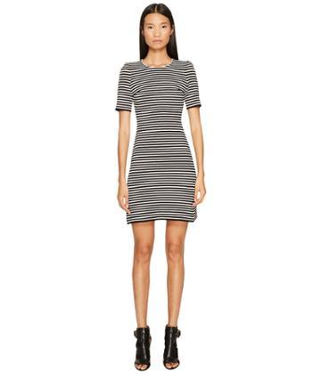 Sonia By Sonia Rykiel - Rykiel Striped Dress