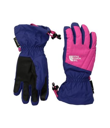 The North Face Kids - Montana Gore-tex(r) Gloves