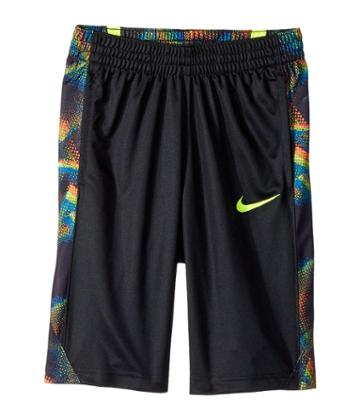 Nike Kids - Dry Printed Basketball Short