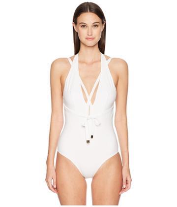 La Perla - Aquamarine Special Swimsuit