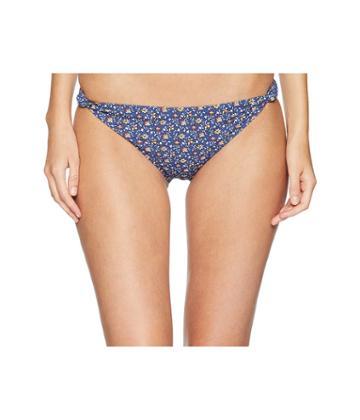 Tory Burch Swimwear - Palma Printed Hipster Bottom