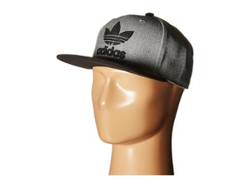 Adidas Originals - Original Trefoil Chain Snapback Cap
