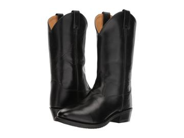 Old West Boots - Uniform Boot