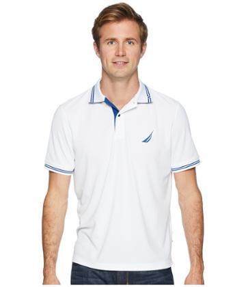 Nautica - Short Sleeve Navtech Polo