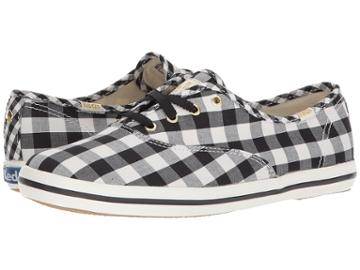 Keds X Kate Spade New York - Champion Gingham