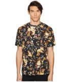 Mcq - Floral T-shirt