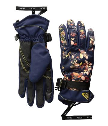 Roxy - Roxy Jetty Gloves