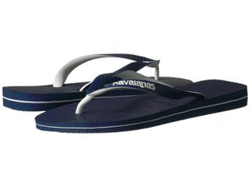 Havaianas - Top Logo Filete Mix Sandal