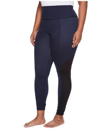 Spanx - Plus Size Active Crop Pants