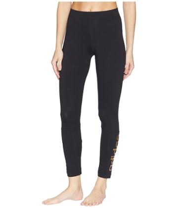 Adidas - Linear Logo Long Tights