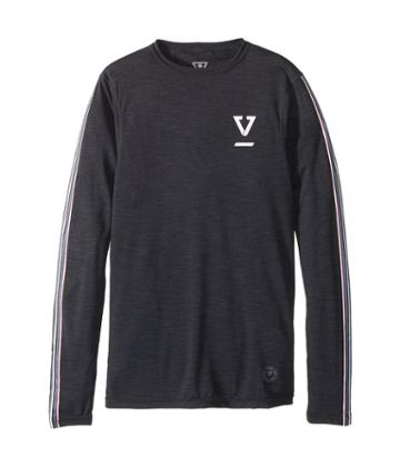 Vissla Kids - Dredgers Lycra Long Sleeve Shirt